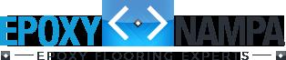 Epoxy Flooring Nampa Logo