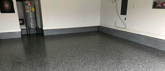 Epoxy Floor Nampa