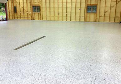 Garage Floor Epoxy Nampa
