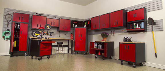 custom cabinets near me